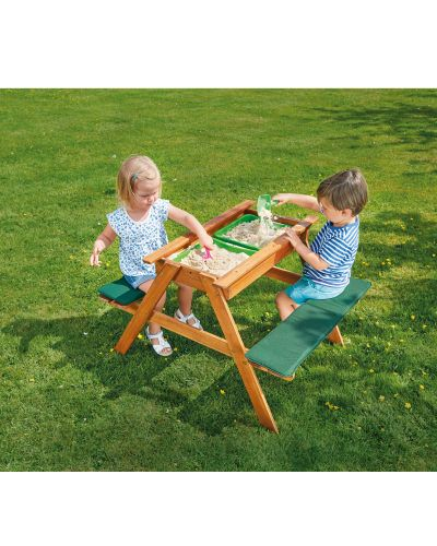 Gardenline Children S Garden Table