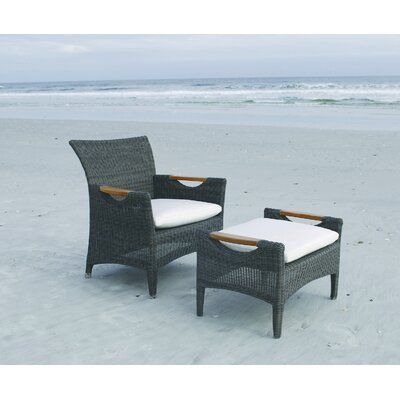 Kingsley Bate Culebra Patio Chair With Cushion Wood Patio Chairs Patio Chairs Teak Rocking Chair