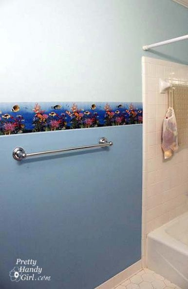 New Bathroom Wallpaper Border Ideas How To Remove 32 Ideas New Bathroom Wallpaper Remove Wallpaper Borders Wallpaper Border