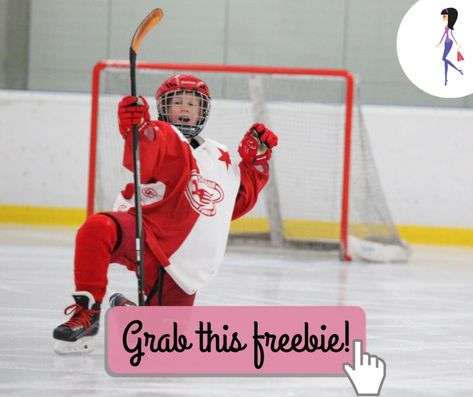 Free Hockey For Kids Activities For Kids All Kids Hockey