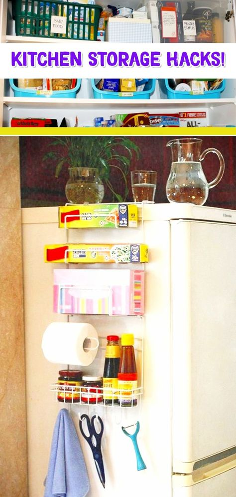Small Apartment Kitchen Storage Ideas That Won T Risk Your Deposit