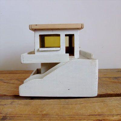 建築模型 Donum ドナム 古道具 アンティーク フランス