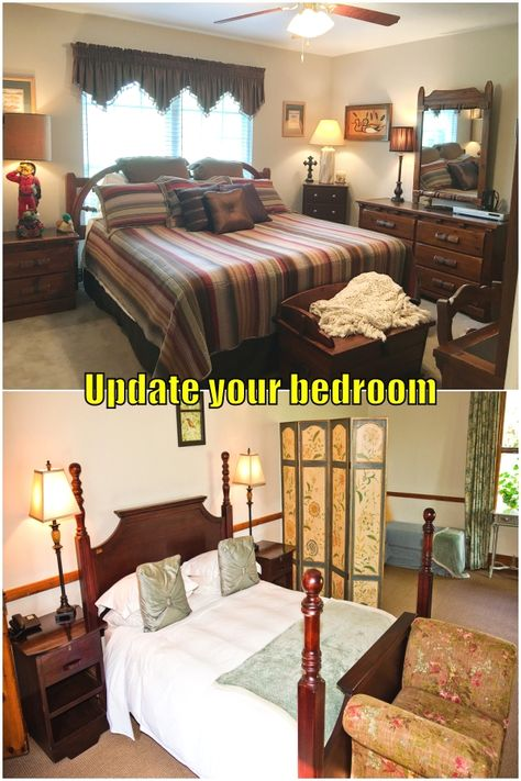 Bedroom Decor And Furniture Pointers You Should Know