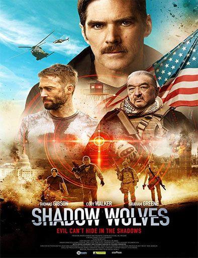 Pelicula Shadow Wolves 2019 Peliculas De Accion Peliculas Ver Peliculas Gratis