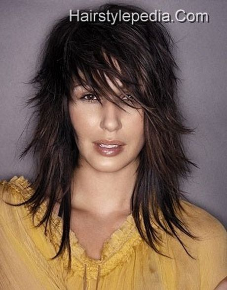 Funky Layered Haircuts Medium Hair Styles Medium Length Hair Styles Haircuts For Medium Length Hair