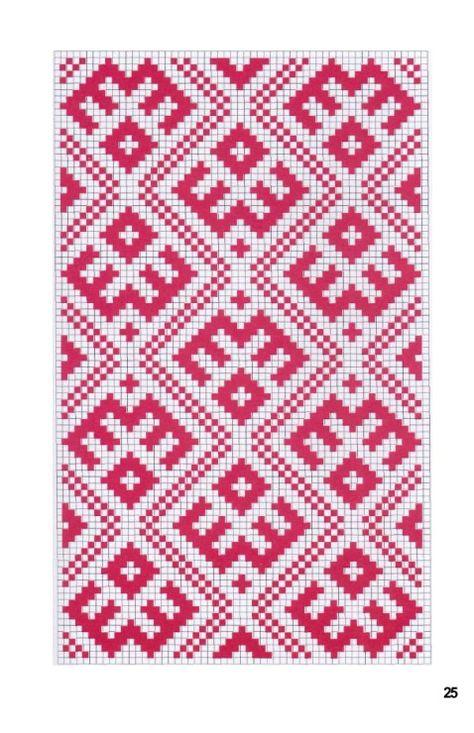 Gallery.ru / Фото #108 - Ukrainian pattern book - sandra ...