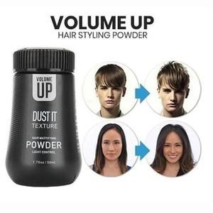 Volume Up Hair Styling Powder Pretty Little Deal Store In 2020 Hair Powder Hair Volume Powder Hairstyles For Thin Hair