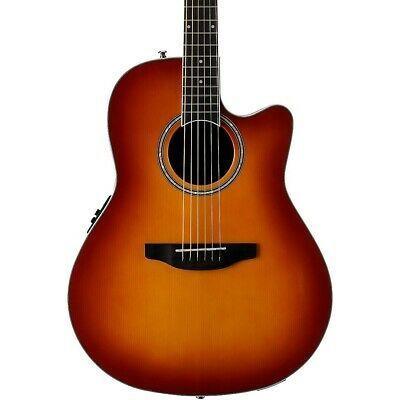 Applause Balladeer Series Ab24ii Acoustic Electric Guitar In 2020 Ovation Guitar Acoustic Guitar Guitar