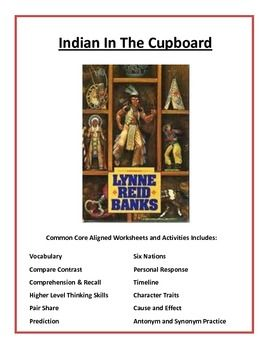 Indian In The Cupboard Quiz 1 4 Indian In The Cupboard This Or That Questions Quiz