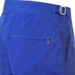 Orlebar Brown Badeshorts Herren, Mikrofaser, blau Orlebar BrownOrlebar Brown