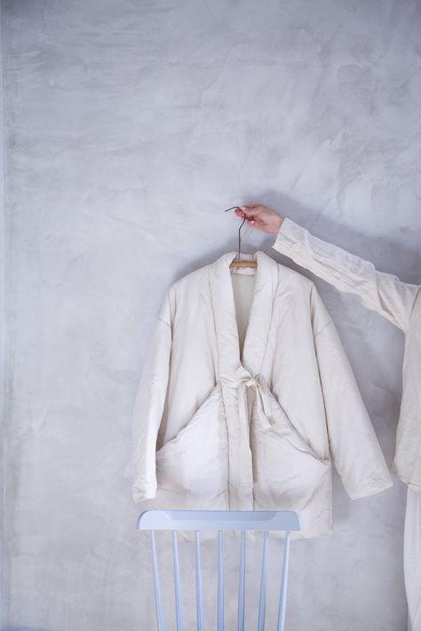 136 Best Sewing images | Clothes, Fashion, Linen dresses