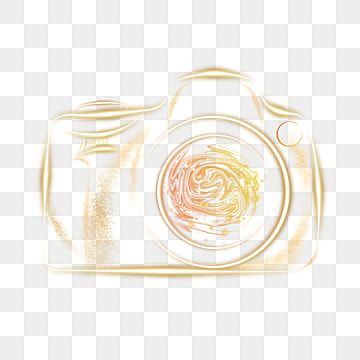 Golden Camera Gradient Linear Dispersed Grainy Transparent Glow Camera Decoration Special Effects Png Transparent Clipart Image And Psd File For Free Downlo Geometric Background Clip Art Prints For Sale