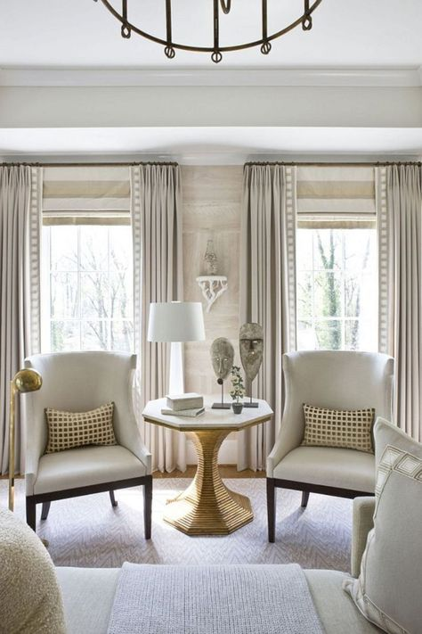 living room draperies best pictures for walls stylish curtains ideas with blinds 35 browncurtains countrybedroomcurtains
