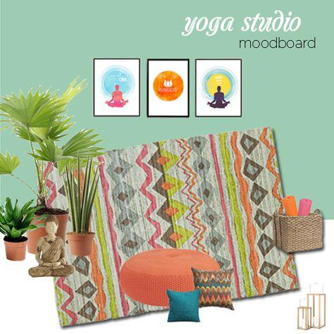 decorating-a-yogo-studio