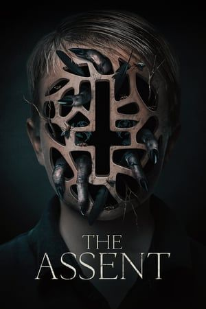 The Assent 2020 Movie Trailer And Reviews In 2020 Horror Movies Horror Thriller Movie
