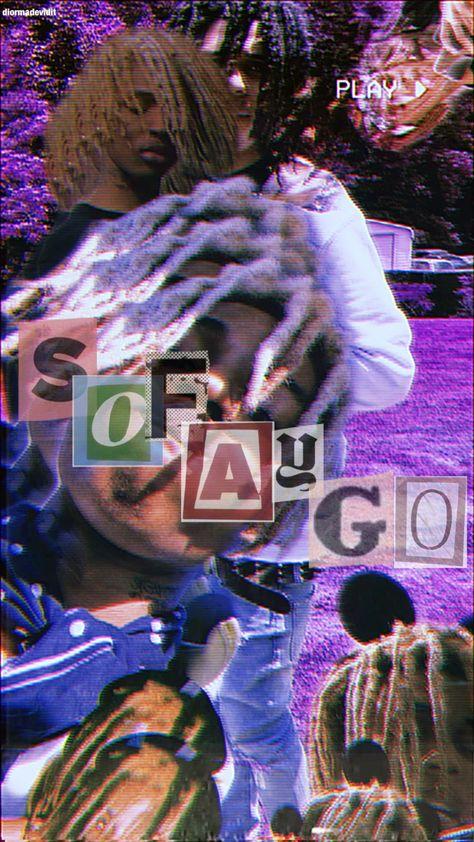 SoFaygo Wallpaper
