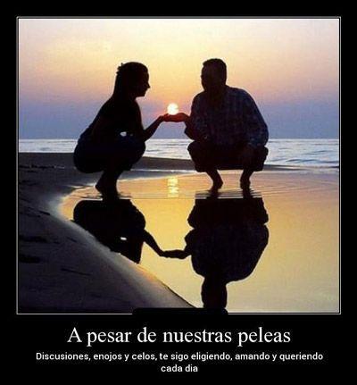 Imagenes Con Mensajes De Amor Para Dedicar A Mi Novio Marido O