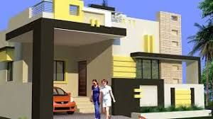 Image Result For Dk 3d Single Floor Small Home Design Home Design