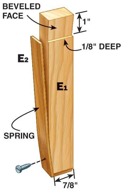 Tom S Torsion Box Workbench Wood Working Woodworking