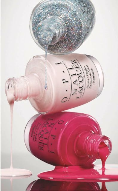 The Beauty News: OPI Breakfast at Tiffany's Holiday 2016 Collection