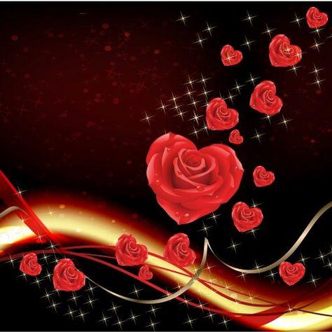 Allen einen schonen valentinstag