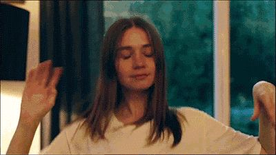 """The End of the F***ing World """" It's strange. A lot of the time you don't register the important moments as they happen. It Movie 2017 Cast, Movie Tv, The End, End Of The World, Series Movies, Tv Series, James And Alyssa, World Gif, Ing Words"""