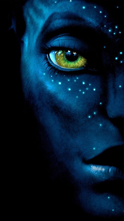 Avatar (2009) Phone Wallpaper | Moviemania