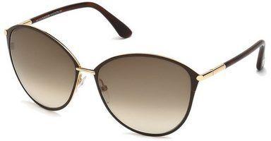 Tom Ford Damen Sonnenbrille Penelope Ft0320 In 2019 Sonnenbrille Tom Ford Sonnenbrille Sonnenbrille Und Tom Ford