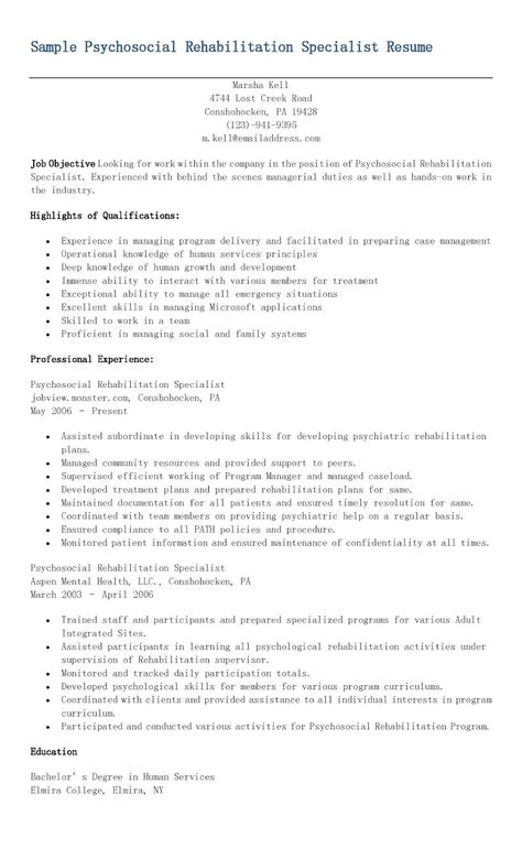 amazing program specialist resume gallery simple resume office