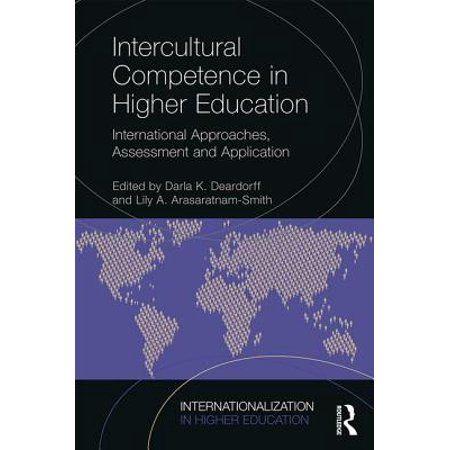 Books Higher Education Intercultural Communication Education