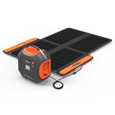 Top 10 Best Portable Solar Generator Systems In 2020 Reviews Solar Energy Panels Solar Generator Best Solar Panels