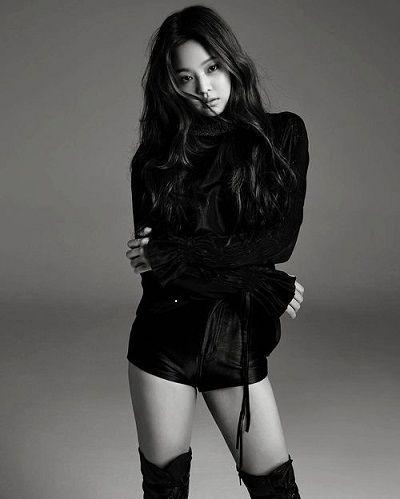 Stay With Me Blackpink X Bts X Taeliskook Blackpink Fashion Blackpink Kim Jennie