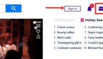 Yahoo Mail dating