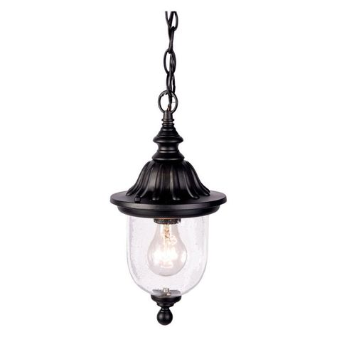 Acclaim Lighting Builders Choice Outdoor Hanging Light Fixture