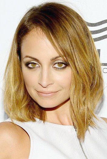 Die 8 Heissesten Promi Frisuren Im Augenblick Nicole Richie Haare Haarschnitt Ideen Promi Frisuren