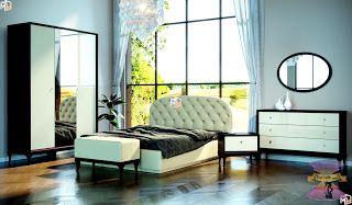 غرف نوم مودرن كاملة بالدولاب والتسريحه 2022 In 2021 Interior Design Furniture Interior