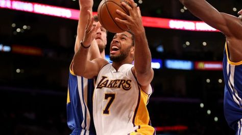 Report Bucks Signing Xavier Henry Nba Nba News Sports Brands Los Angeles Lakers