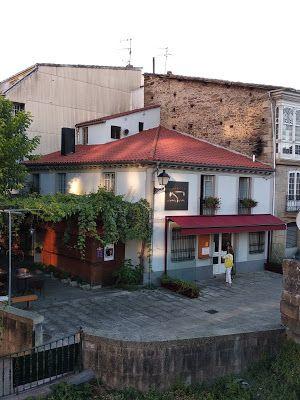 Gula Gastronómica Restaurante Trespes Monforte De Lemos Lugo Restaurantes Lugares Para Visitar Churrasco