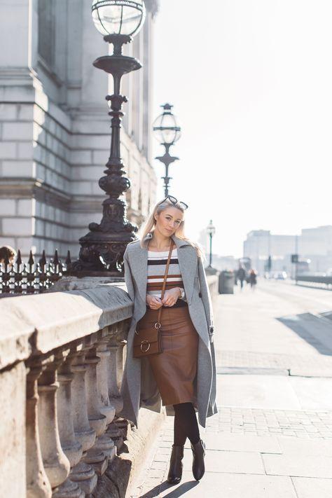 How I Make my Highstreet Wardrobe Look Luxury - Fashion Mumblr
