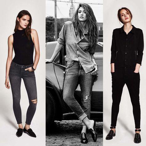 Джессика Альба создала коллекцию джинсов вместе с маркой DL1961 Идеальные модели, которые сядут на любую фигуру  Подробную информацию вы можете узнать у нас Вконтакте и Фейсбуке.⭐️ #vscogood #vscoodessa #vsco #vscocam #кройкаишитье #godress