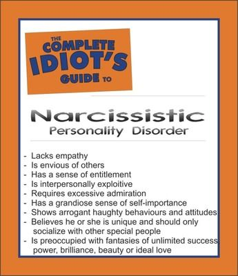 Signs Of Narcissistic Envy