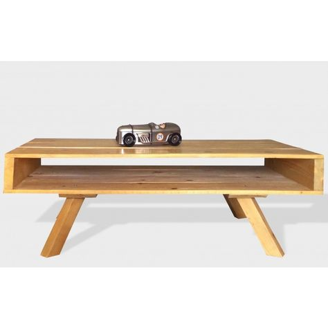Table Basse Style Scandinave Facile A Faire Table Basse Table