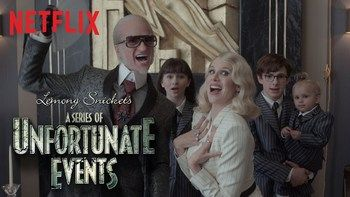 A Series Of Unfortunate Events Season 2 Netflix Worksheets For
