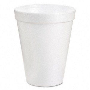 Drink Foam Cups 6 Oz White 40 Bags Of 25 Carton By Dart 22 13 Capacity Volume 6 000 Oz Cup Type Hot Catalog P Foam Cups Drinking Cup Styrofoam Cups