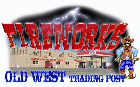 The Old West Trading Post Is Located On Interstate 10 At Exit 127 About 15 Miles West Of Las Cruces In Southern New Mexico Vi