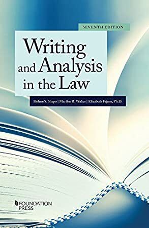 Free Download Writing And Analysis In The Law Coursebook Ebook Freewriting Free Ebooks Download