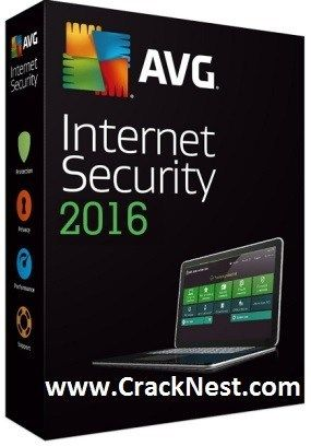 AVG Internet Security Key Plus Crack & License Key Download 2016
