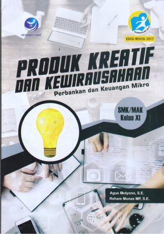 Produk Kreatif Dan Kewirausahaan Perbankan Dan Keuangan Mikro