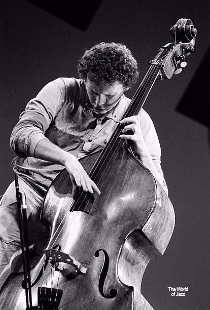 Miroslav Vitous Jazz Musicians Jazz Music Contemporary Music