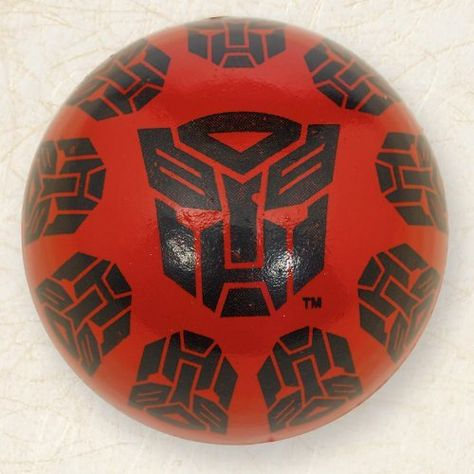 Transformers - Bounce Ball Party Accessory BUYSEASONS. $1.50. Save 85%!